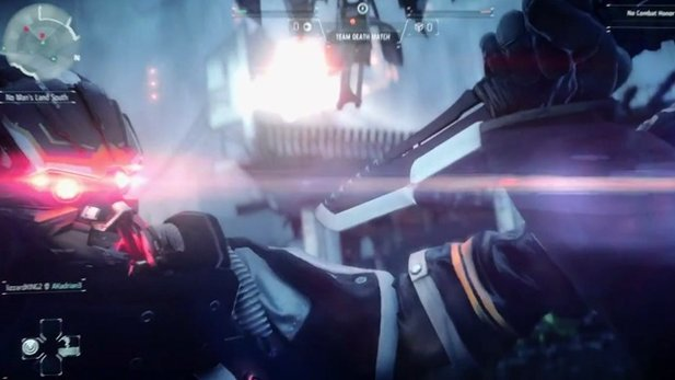 Killzone: Shadow Fall - Trailer von der Gamescom zeigt Multiplayer-Gameplay & Spielmodi