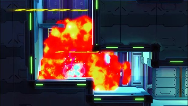 Mighty No. 9 - Masterclass-Trailer