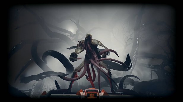 Moons of Madness - 12 Minuten Gameplay zum SciFi-Horror für PS4 und Xbox One