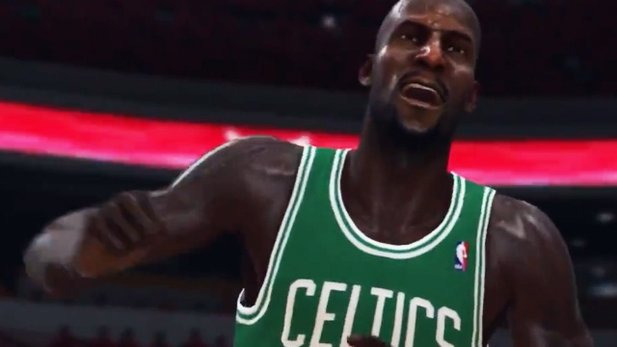 Gameplay-Trailer von NBA Live 13