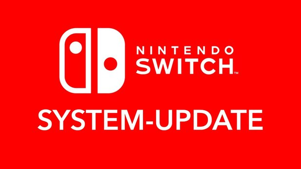 Nintendo Switch: Update 3.00 ist da.