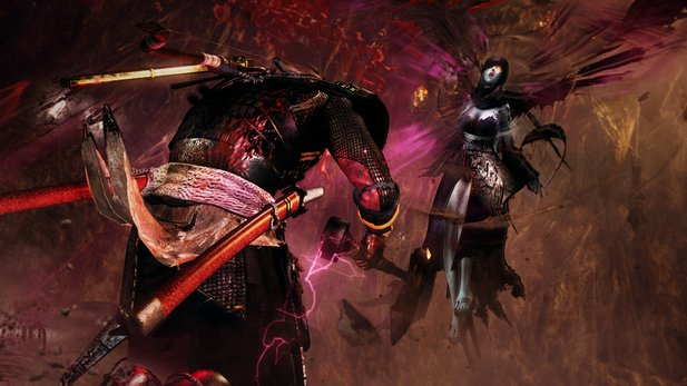 Nioh - Gamescom-Screenshots zur Beta-Demo
