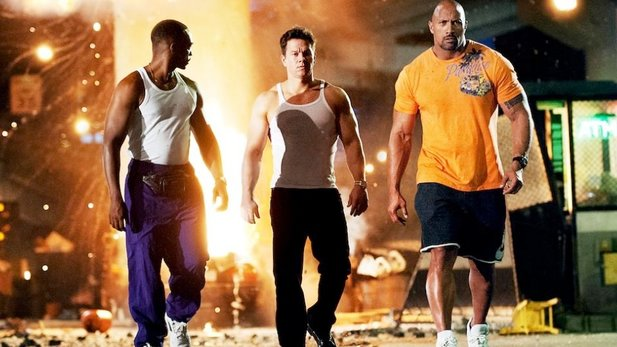 Pain & Gain - Deutscher Trailer zum Michael-Bay-Film mit Mark Wahlberg