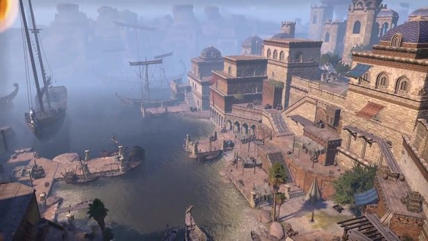 In The Elder Scrolls Online gibts bald auch Housing.