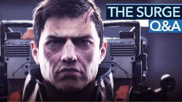 The Surge - Story, Spielzeit, New Game Plus - Antworten im Video