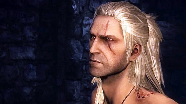 The Witcher 2: Enhanced Edition - Die ersten 10 Minuten aus der Xbox-360-Version