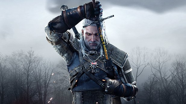 The Witcher 3: Wild Hunt läuft auf der Xbox One X ohne Updates mit 60FPS