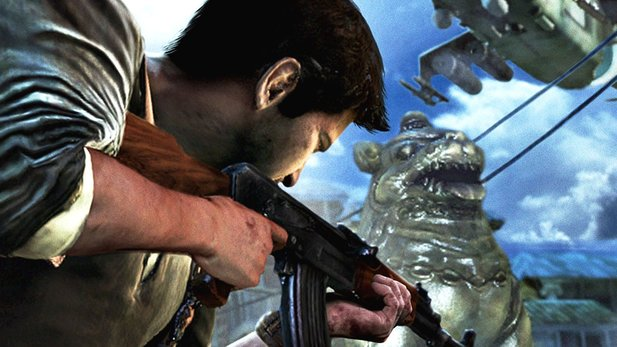 Uncharted: The Nathan Drake Collection - Vorschau-Video zur Uncharted-Sammlung