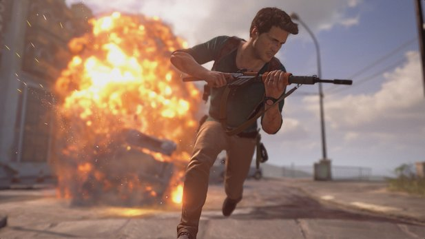 Auf der Paris Games Week 2015 gab es neue Details zum Multiplayer-Modus von Uncharted 4: A Thief's End.