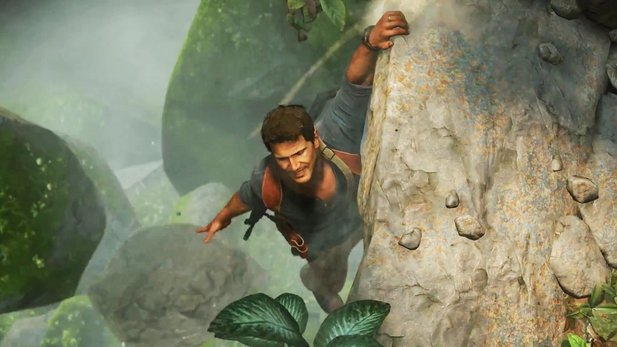 Uncharted 4: A Thief's End - Trailer: Behind the Scenes zur Entwicklung