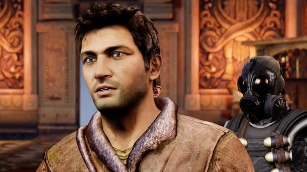 Uncharted: The Nathan Drake Collection - Trailer: Life of a Thief