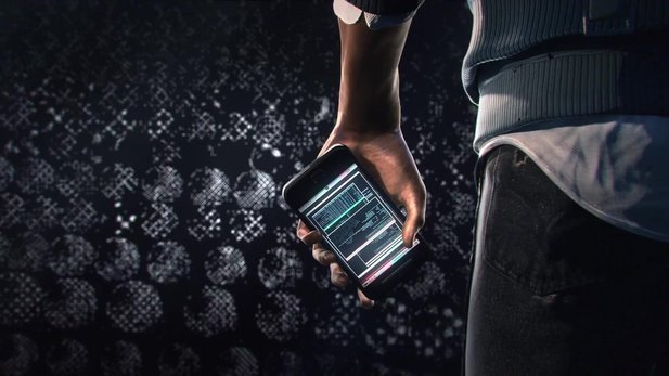 Watch Dogs 2 - Erster Teaser: »Hello World«