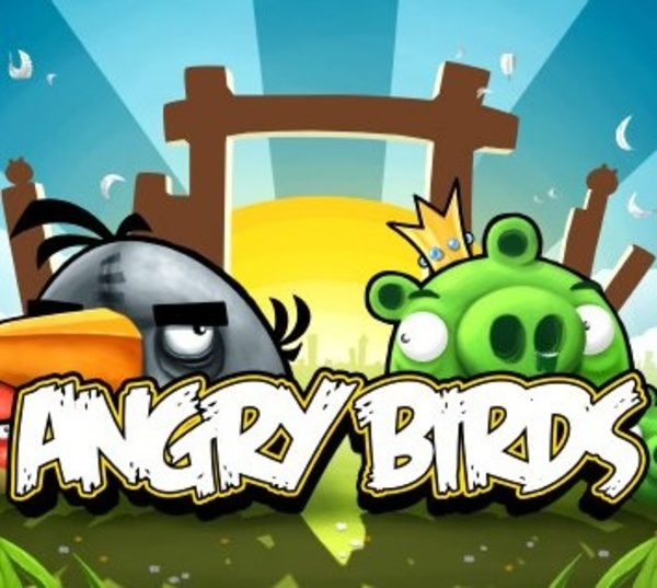 Cover zu Angry Birds Trilogy
