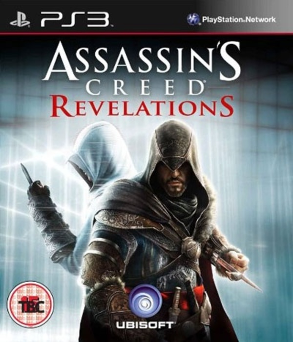 Cover zu Assassin's Creed: Revelations