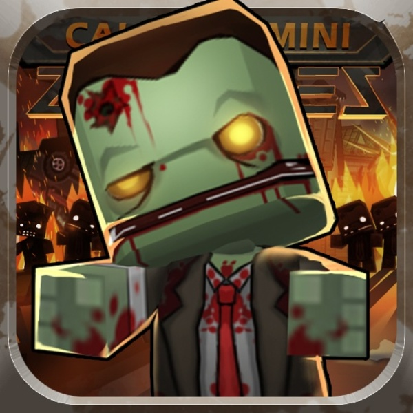 Cover zu Call of Mini - Zombies