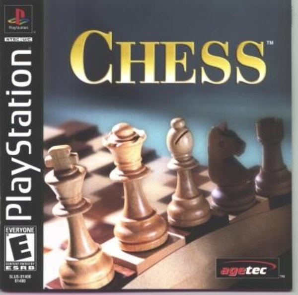 Cover zu Chess