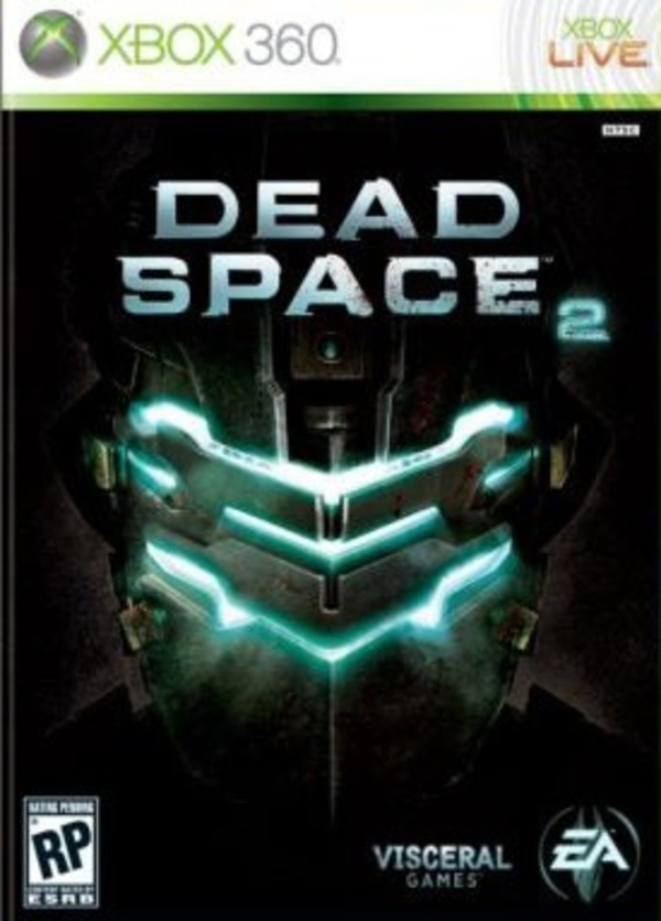 Cover zu Dead Space 2