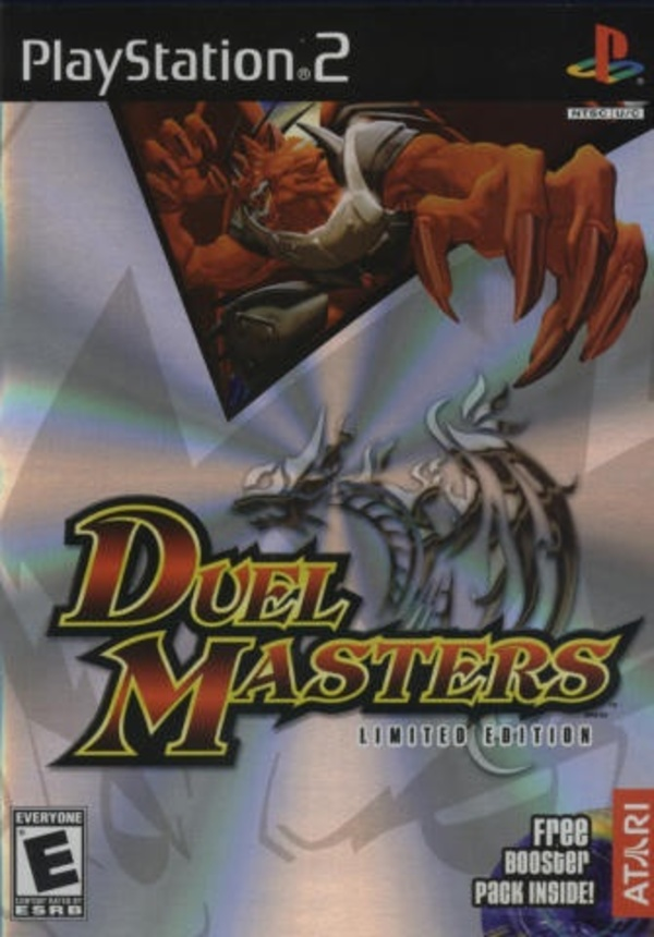 Cover zu Duel Masters
