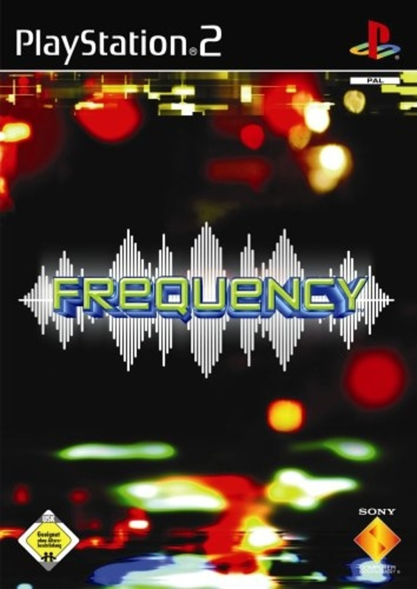 Cover zu Frequency