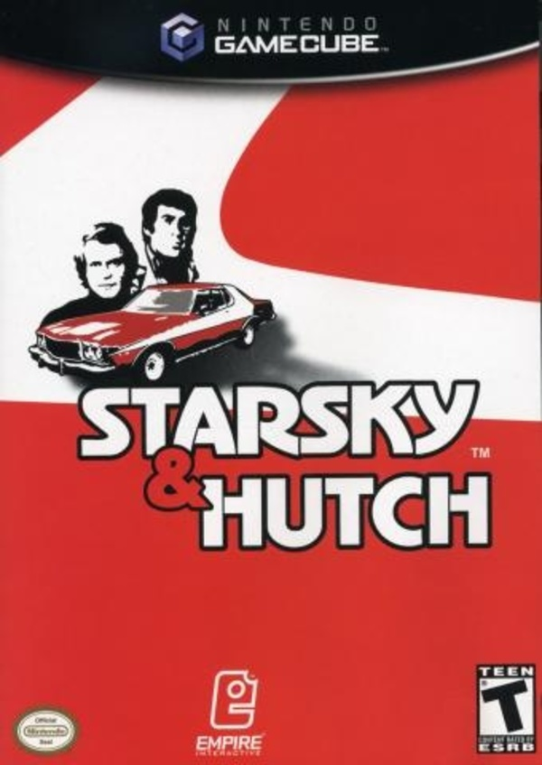 Cover zu Starsky and Hutch