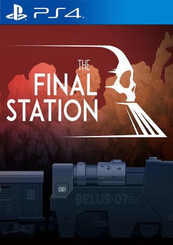 Cover zu The Final Station