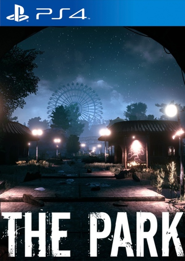 Cover zu The Park