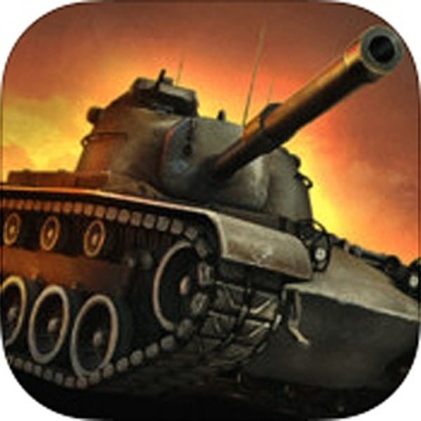 Cover zu World of Tanks Blitz