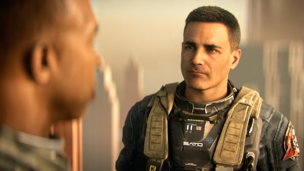 Screenshot zu Call of Duty: Infinite Warfare (PS4) - Screenshots