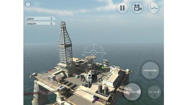 Bild der Galerie 10 empfehlenswerte Gratis-Spiele für iPhone und iPad - Spiele in der Galerie