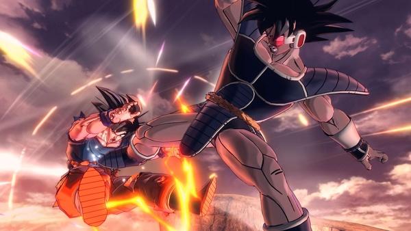 Screenshot zu Dragon Ball: Xenoverse 2 (PS4) - Screenshots