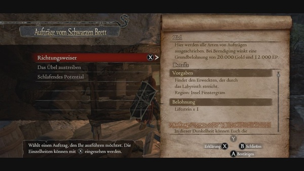 Screenshot zu Dragon's Dogma: Dark Arisen (Xbox 360) - Screenshots