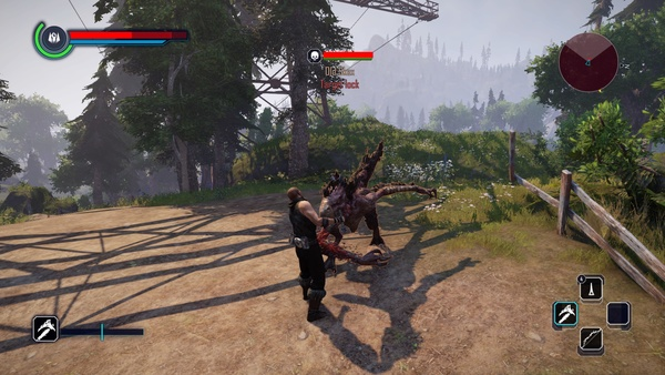 Screenshot zu Elex (Xbox One) - Screenshots