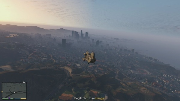 Screenshot zu Grand Theft Auto 5 (Xbox 360) - Screenshots