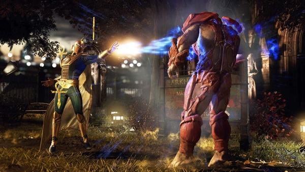 Screenshot zu Injustice 2 (Xbox One) - Screenshots