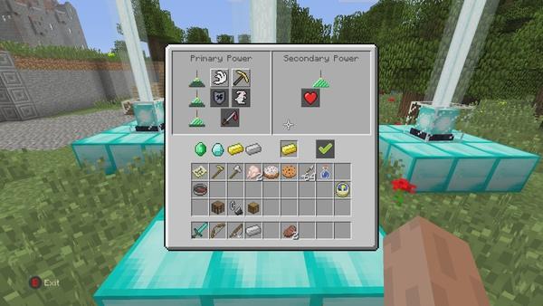 Screenshot zu Minecraft (Xbox One) - Screenshots aus der Xbox-One-Edition