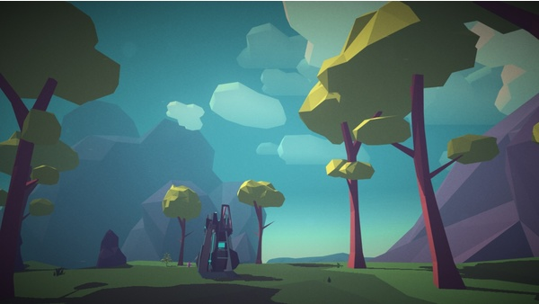 Screenshot zu Morphite (PS4) - Screenshots