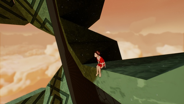 Screenshot zu Oure (PS4) - Screenshots
