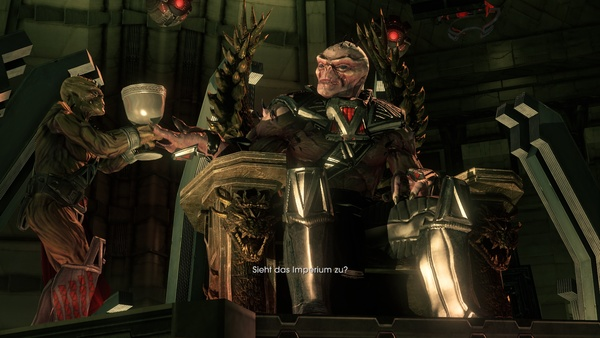 Screenshot zu Saints Row 4 (Xbox One) - Screenshots aus der PC-Version