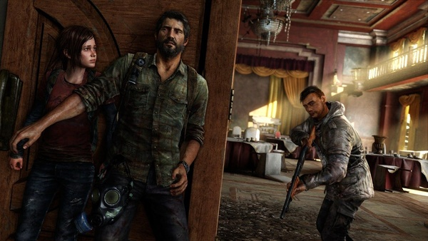Screenshot zu The Last of Us (PS3) - Screenshots