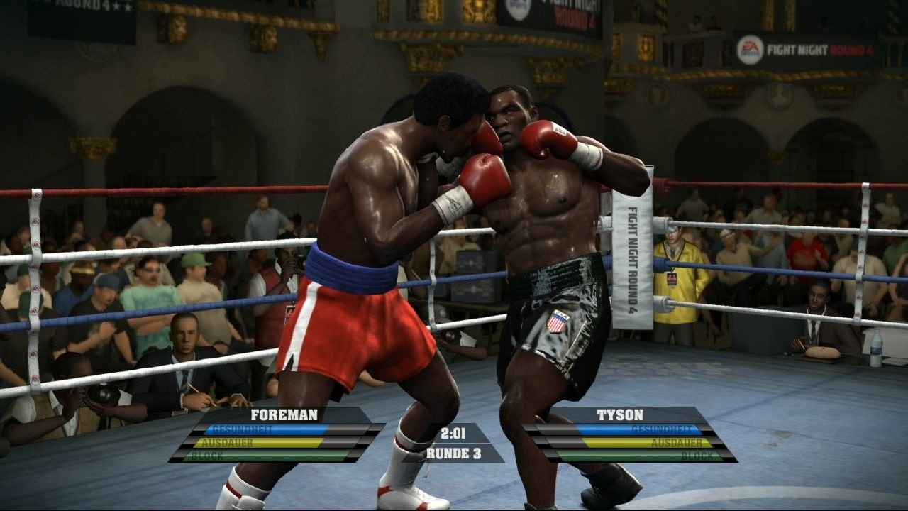 fight night round 4 im test review f r playstation 3 gamepro. Black Bedroom Furniture Sets. Home Design Ideas