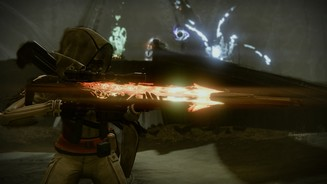 <b>Destiny</b><br/>Screenshots der PlayStation-exklusiven Inhalte