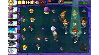 Plants vs. Zombies - iPhone