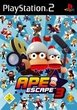 Infos, Test, News, Trailer zu Ape Escape 3 - PlayStation 2