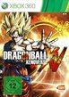 Infos, Test, News, Trailer zu Dragon Ball: Xenoverse - Xbox 360