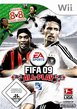 Infos, Test, News, Trailer zu FIFA 09 - Wii