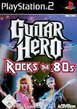 Infos, Test, News, Trailer zu Guitar Hero: Rocks The 80s! - PlayStation 2