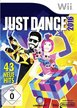 Infos, Test, News, Trailer zu Just Dance 2016 - Wii