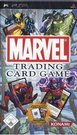 Infos, Test, News, Trailer zu Marvel Trading Card Game - PSP