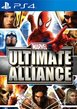 Infos, Test, News, Trailer zu Marvel: Ultimate Alliance - PlayStation 4