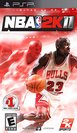 Infos, Test, News, Trailer zu NBA 2K11 - PSP